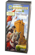 Carcassonne Expansion 4, The Tower
