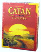 Catan: Base Game 5-6 Players Expansion, 5e Edition