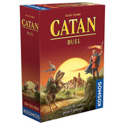Catan - Le Duel (French Edition)