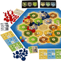 Catan Extension Villes & Chevaliers (French Edition)
