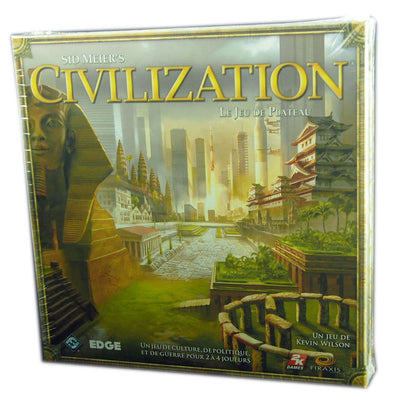 Sid Meier's Civilization (French Edition)
