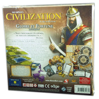 Sid Meier's Civilization, Gloire et Fortune (French Edition)
