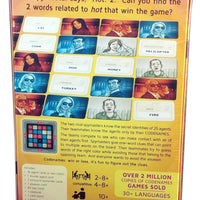 Codenames Word Game