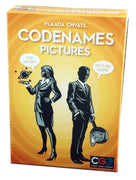 Codenames Pictures Edition
