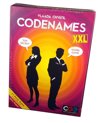 Codenames XXL Word Game