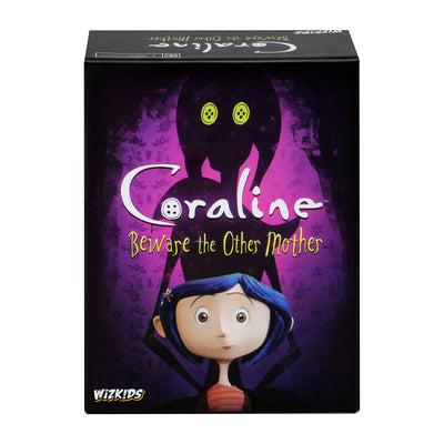 Coraline Beware the Others Mother