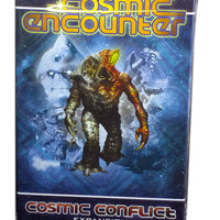 Cosmic Encounter, Cosmic Conflict Expansion