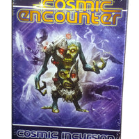 Cosmic Encounter, Cosmic Incursion Expansion