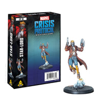 Marvel Crisis Protocol Star-Lord Character Pack
