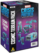 Marvel Crisis Protocol Cosmic Terrain Pack CP22