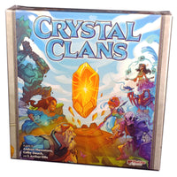 Crystal Clans Master Set