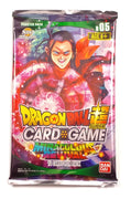Dragon Ball Super Card Game, Miraculous Revival B05 (1 Booster Pack)
