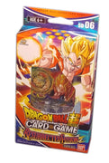 Dragon Ball Super Card Game, Resurrected Fusion Starder Deck SD06