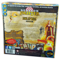 Dungeon Fighter, Fire at Will Expansion