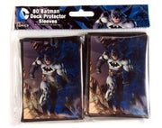 Dc Comics Deck Protector, Batman, 80 Sleeves