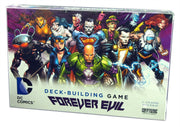DC Comics Deck Building Game, Forever Evil