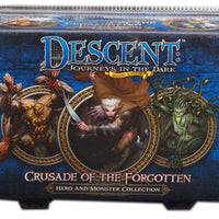 Descent, Crusade of the Forgotten expansion