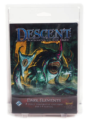 Descent, The Dark Elements Expansion