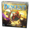 Descent, Le Labyrinthe des Ruines Expansion (French Edition)