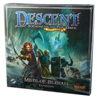 Descent, Mist of Bilehall Expansion