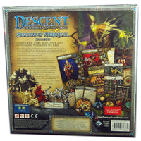 Descent, Shadow of Nerekhall expansion