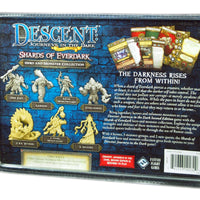 Descent, Shards of Everdark expansion