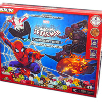 Marvel Dice Masters : Spider-man Collector's Box