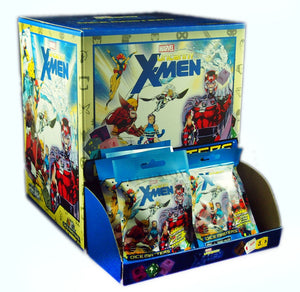 Marvel Dice Masters : The Uncanny X-Men, Single Booster pack