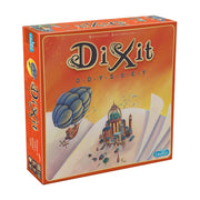 Dixit Odyssey (Multilingual)