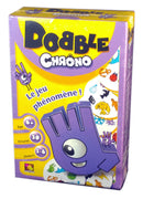 Dobble Chrono (French Edition)