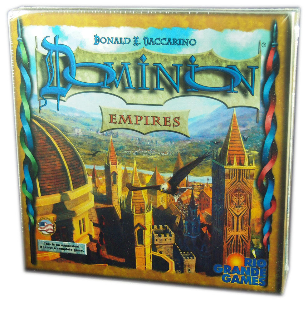 Dominion Empire Expansion