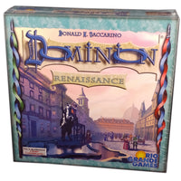 Dominion, Renaissance Expansion
