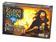 Elder Sign, Omens of the Pharaoh Expansion
