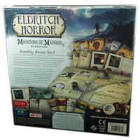 Eldritch Horror, Mountains of Madness Expansion
