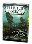 Eldritch Horror Strange Remnants Expansion