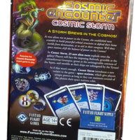 Cosmic Encounter, Cosmic Storm Expansion