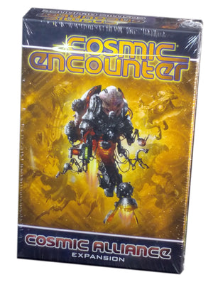Cosmic Encounter, Cosmic Alliance Expansion