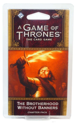 Game of Thrones, The Brotherhood Without Banners Exp.