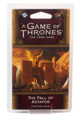 Game of Thrones, The Fall of Astapor Expansion