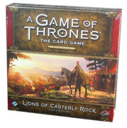 Game of Thrones, Lions of Casterly Rock Expansion