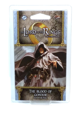 Lord of the Rings LCG, The Blood of Gondor Adventure pack