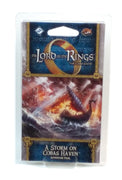 Lord of the Rings LCG, A Storm On Cobas Haven Adventure pack