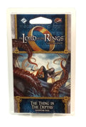 Lord of the Rings LCG, The Thing in the Depths Adventure pack
