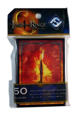 Lord of the Rings Standard Deck Protector, Eye of Sauron