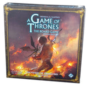 A Game of Thrones Board Game, Mother of Dragons Expansion