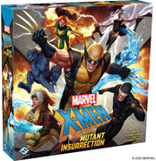 Marvel X-Men Mutant Insurrection
