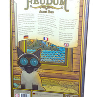 Feudum Alter Ego Expansion (multilingual)