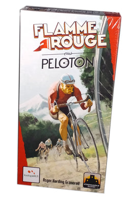Flamme Rouge, Peloton Expansion