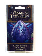 Game of Thrones LCG, Favor of the Old Gods Chapter Pack