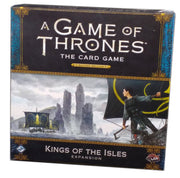 A Game of Thrones LCG, Kings of The Isles Expansion